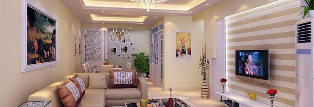 Asal Trading & Construction Company inside home design